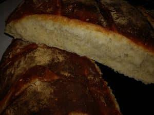 Recette bon pain maison