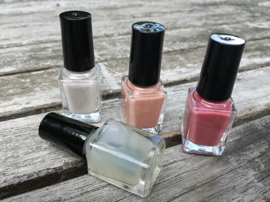 Faire son vernis à ongles